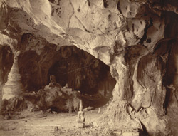 Interior, Farm Caves, Maulmain 4301520